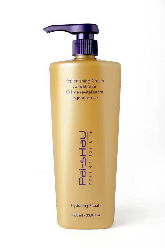 Replenishing Cream Conditioner  33.8 oz