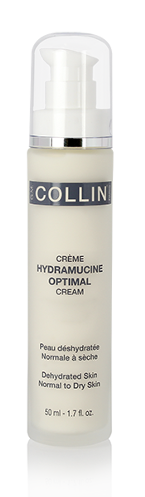 Hydramucine Optimal Cream 1.7oz