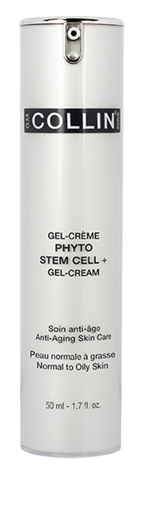 Phyto Stem Cell+ Gel Cream NOS1.7