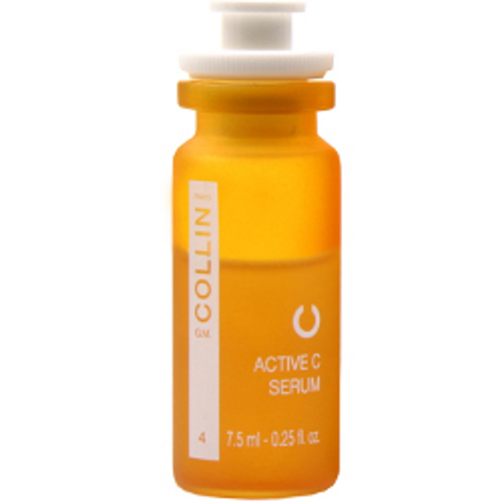 Active Vitamin C Concentrate Serum 1.0z