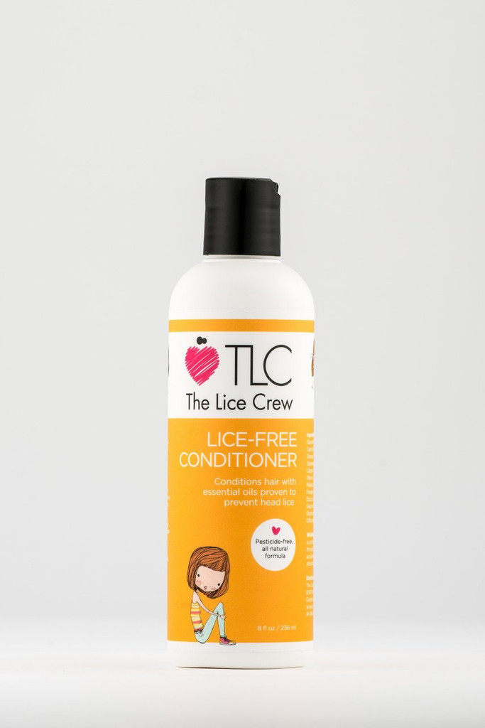 Lice Free Conditioner 8oz