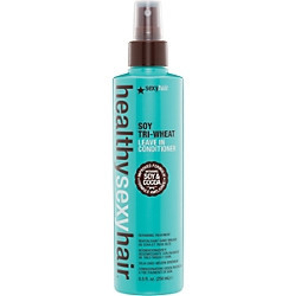 Soy Tri-Wheat Leave In Conditioner 8.5 oz