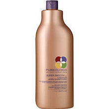Super Smooth Conditioner Liter