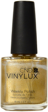CND Vinylux, Brass Button #229 .5oz
