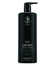 Awapuhi Wild Ginger Moisturizing Lather Shampoo 33.8oz