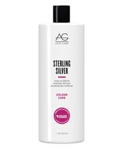 Sterling Silver Toning Conditioner 33.8oz