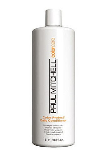 Color Protect Daily Conditioner Liter 33.8oz