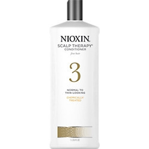System 3 Scalp Therapy 33.8oz