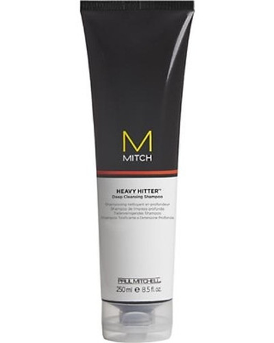 Mitch Heavy Hitter Deep Cleansing Shampoo 8.5oz