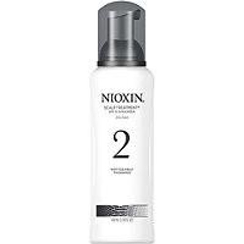 System 2 scalp treatment 3.38oz
