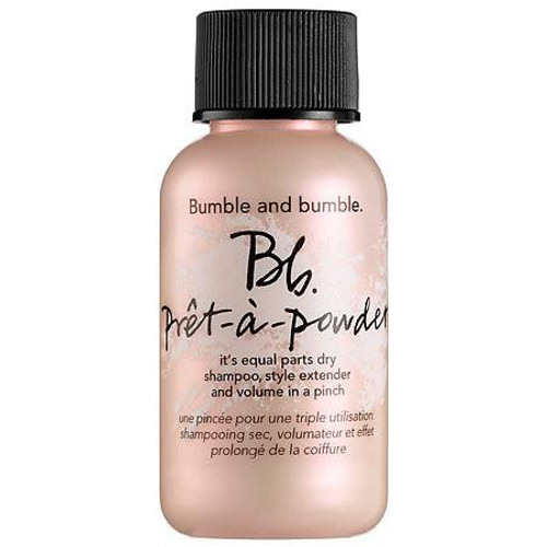 Prêt-à-powder Dry Shampoo .5oz
