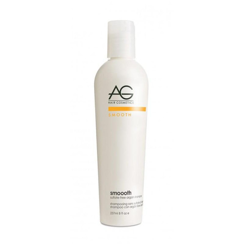 Smooth Sulfate-Free Argan & Coconut Shampoo 10oz