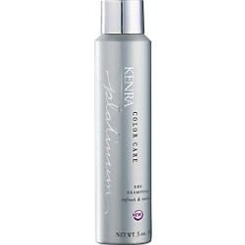 Platinum Volume Dry Shampoo 5oz