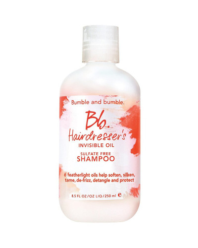 Hairdresser's Invisible Oil Shampoo 8.5 oz