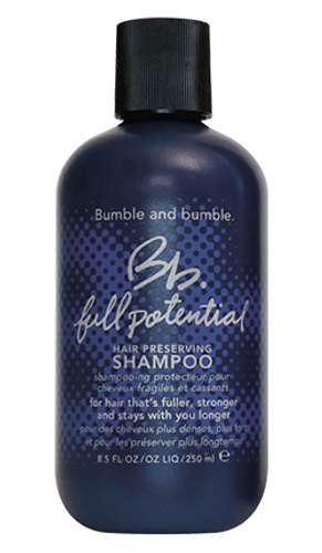 Full Potential Hair Preserving Shampoo 8.5oz