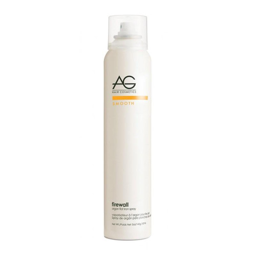 Firewall Argan Shine & Flat Iron Spray 5oz