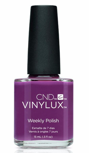 CND Vinylux, Married To The Mauve #129 .5oz