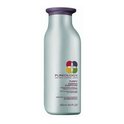 Purifying Shampoo 8.5oz