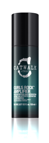 Curls Rock Amplifier 5.7oz