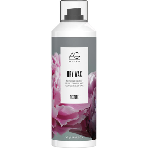 Dry Wax Matte Finishing Texture Mist 5oz