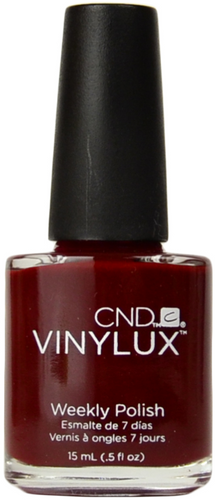 CND Vinylux, Oxblood #222 .5oz