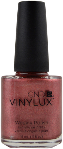 CND Vinylux, Untitled Bronze #212 .5oz