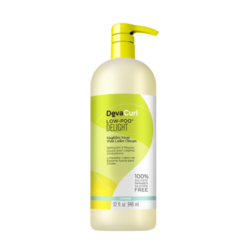 Low-Poo Delight Mild Lather Cleanser 32oz