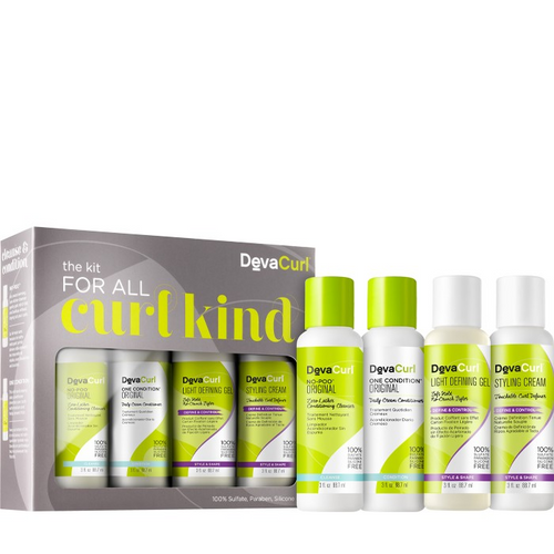 Kit For All Curlkind