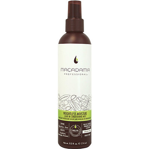 Weightless Moisture Conditioning Mist 8oz