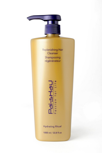 Replenishing Hair Cleanser 33.8 oz