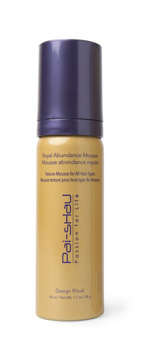 Royal Abundance Mousse 1.7 oz