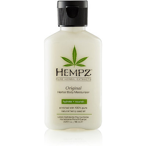 Herbal Moisturizer Original 2oz