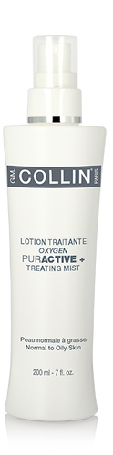 Lotion Traitante Oxygen Puractive + Treating Mist 6.7oz