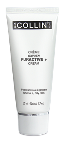 Oxygen Puractive+ Cream 1.7oz