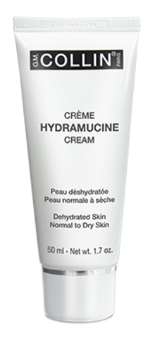 Hydramucine Cream 1.7oz