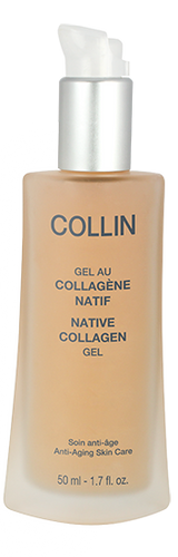 Native Collagen Gel 1.7oz
