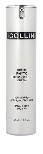 Phyto Stem Cell+ Cream (Dry Skin) 1.7oz