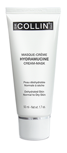 Hydramucine Cream-Mask 1.7oz