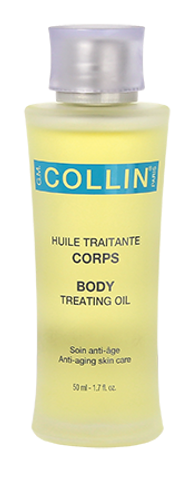 Body Treating Oil 1.7oz