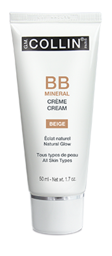 MINERAL BB Cream Beige1.7