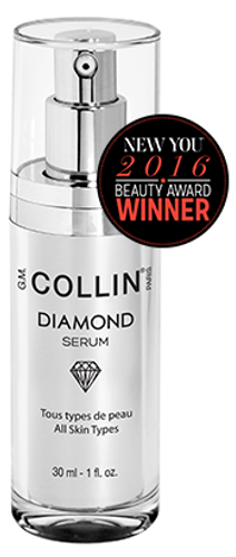 Diamond Serum 1.0oz