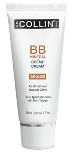 Mineral BB Cream - Bronze Tinted 1.7oz