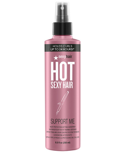 Hot Sexy Hair Support Me, 8.5oz