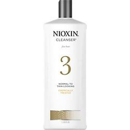 System 3 Cleanser 33.8oz