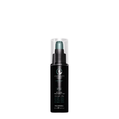 Awapuhi Wild Ginger Styling Treatment Oil 0.85 oz