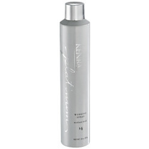 Platinum Working Spray 10 oz