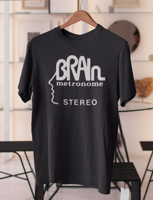 Brain records t shirt