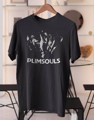 the Plimsouls   tee  shirt  t Shirt  nerves the beat blondie zero hour