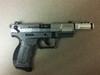 SJC 5 Port Aluminum Rimfire Comp
