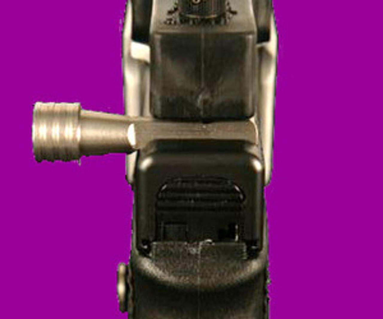 SJC Slide Racker